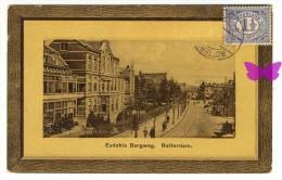ROTTERDAM - Eudokia Bergweg - Rotterdam