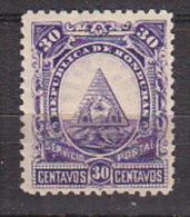 G1499 - HONDURAS Yv N°27 * - Honduras