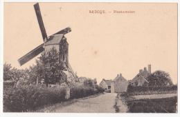 Ardooie: Molen. (Erster Weltkrieg,1918) - War 1914-18