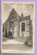 Dépt 53 - MAYENNE - Eglise Notre Dame - Mayenne