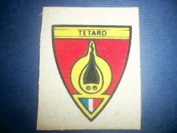 TRANFERT TISSU - TETARD - Natation