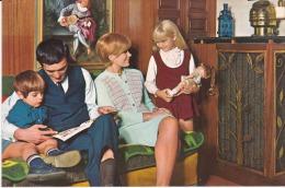 Familias -escenas--1968 - Matrimonios