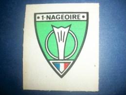 TRANFERT TISSU - 1 NAGEOIRE - Natation