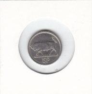 5 PENCE Cupro-nickel 1996 - Irlande