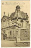 Scherpenheuvel   De Basiliek (rechter Kant) - Scherpenheuvel-Zichem