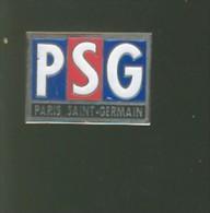 Pin´s - FOOTBALL  -  PSG - Football