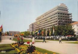 SENEGAL - DAKAR - Place De L'Indépendance - NON CIRCULEE - - Senegal
