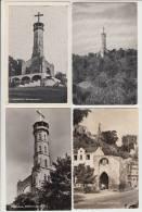 15 VERSCHILLENDE ANSICHTEN : VALKENBURG (5 Scans) -  (Limburg) -  Nederland/ Holland - Postkaarten
