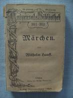"""MARCHEN - """"M�rchen"""" Wilhelm Hauss"""