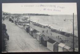 Pornichet  La Plus Belle Plage D'Europe 1929 - France