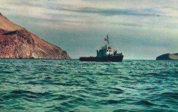 Baikal  -  Gates Into The Small Sea.   # 02714 - Russie