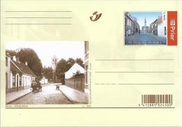 Entier Postal De Belgique, Ekeren, Veltwijcklaan - Stamped Stationery