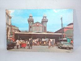 Haïti. Port-au-Prince. Marché Vallière. - Cartes Postales