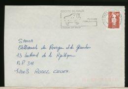 FRANCE -  TARASCON  -  GROTTE  DE  NIAUX   -  Pittura  Rupestre - Stamps