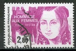 France - Flora Tristan YT 2303 Obl. - France