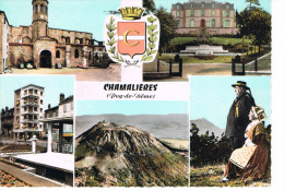 CHAMALIERES VUES MULTIPLES - France