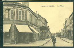 92 - GENNEVILLIERS  - Rue Félicie     Abl59 - Gennevilliers