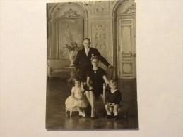 CASA REALE PRINCIPATO DI MONACO ANNI 1960 IN OTTIMO STATO - Royal Families