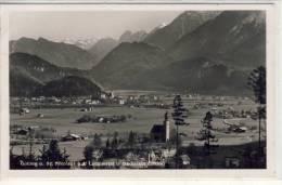 GOLLING U. St. NIKOLAUS G.d. Lammertal U. Dachstein - Golling