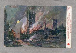 42582   Belgio,  Ypres,  NV - Ieper