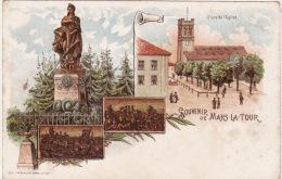 Souvenir De MARS LA TOUR