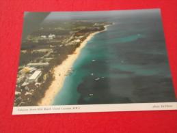 B.W.I. Grand Cayman Seven Mile Beach Photo Ed. Oliver - Kaimaninseln
