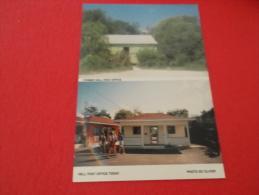 B.W.I. Grand Cayman Hell Post Office - Kaimaninseln