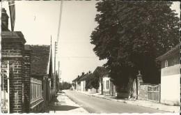 10-piney-rue De Hautefeuille-cpsm-rare - Non Classés