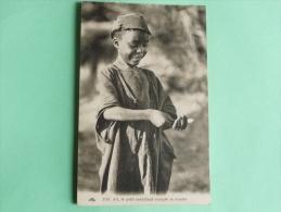 ALI, Le Petit Mendiant Compte Sa Recette - Kinderen