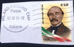 Italia Italie Italy  2012 Usato - LUIGI CARLO FARINI - 2011-...: Usati