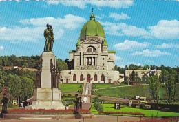 Canada St Joseph's Oratory Montreal Quebec