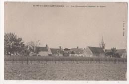 SAINT HILAIRE SAINT MESMIN - Vue D'ensemble Du Quartier Du Cloître - Ohne Zuordnung