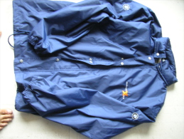 BMW X Raid  ; Veste Kway Tres Bon Etat - Abbigliamento, Souvenirs & Varie