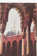 ZS42386 AL Munawarah Saudi Arabia  2  Scans - Arabie Saoudite