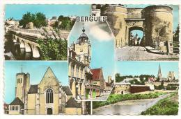 Bergues - Multi-vues - France