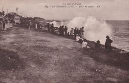 LA COTE D'ARGENT - LA GRANDE COTE (dil29) - France