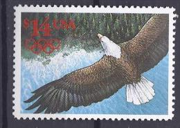 UnitedStates1994: Michel2168  $14 With BALD EAGLE &OLYMPIC SYMBOLS Mnh** - United States