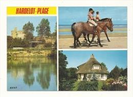 Cp, 62, Hardelot, Multi-Vues - Autres Communes