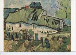 (ART114) VINCENT VAN GOGH. LA FERME. THE FARM - Paintings