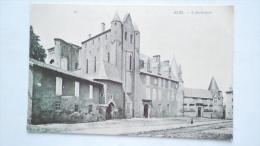 ALBI  L'ARCHEVECHE865V - Albi