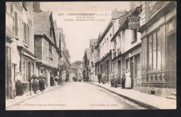 Rue De Couëré . - Châteaubriant
