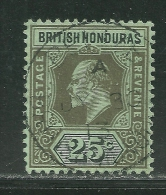 British Honduras     Set   SC#  74   Used    SCV$ 55.00 - British Honduras (...-1970)