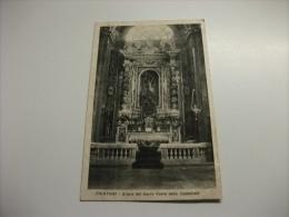 Chiavari Altare Del Sacro Cuore Nella Cattedrale Piccolo Formato - Genova (Genoa)