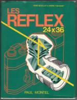 LES REFLEX 24 X 36 - 510 Illustrations Et Schémas - Port Gratuit - Photographs
