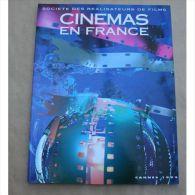 Festival International , Cannes 1993  : Cinémas En France, Programme Officiel - Magazines