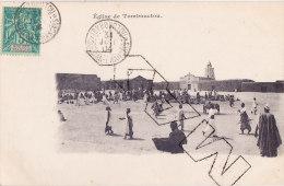 Juy-  Mali Cpa  TOMBOUCTOU  église - Mali