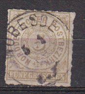 PGL BU0823 - CONF. ALLEMAGNE DU NORD Yv N°6 - Conf. De L' All. Du Nord