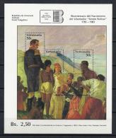 VENEZUELA 1979 - Yvert #H21 - MNH ** - Venezuela