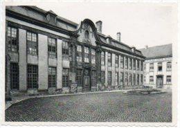 Oudenaarde Olv Hospitaal Olvr Binnenkoer Cour Intérieure - Oudenaarde