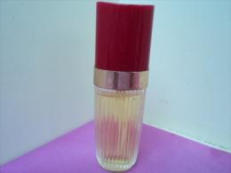 """BOURJOIS """" FLAMME """" ATOMISEUR POUR LE SAC  EDT  11 ML     LIRE !!! - Miniaturen Flesjes Dame (zonder Doos)"""
